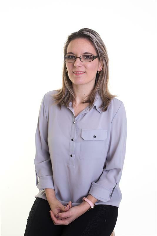 Adrienne Gibson